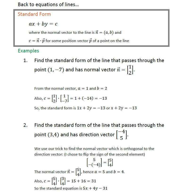 Math 1229ab At Uwo